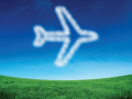 Reducing aviation's environmental footprint